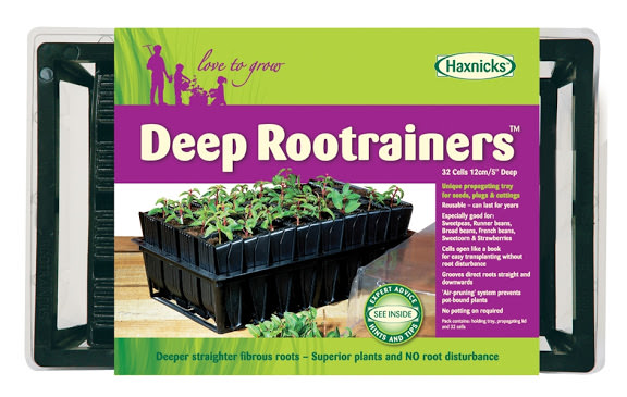 Deep Root Trainers